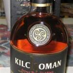 kilchoman_sherrycask