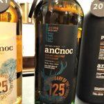 anCnoc Peat 125th Anniversary (40 ppm) 46%
