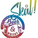 Carlstad Beer & Whisky Festival & Skål!