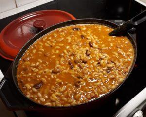 "AWC - ""Italiensk"" Gulash-soppa"