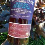 Tamnavulin Grenache Wine Cask Edition, 40%