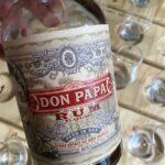 Don Papa Rum (Aged in Oak) 40%