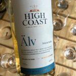 High Coast Älv (The Origins Series) 46%