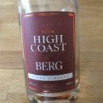 High Coast Berg, (Batch 5) 50%
